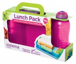 Lunch pack - med squeeze dunk
