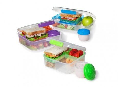 Bento box to go - 1,76L
