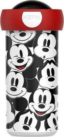 Mickey Mouse pop-up drikkedunk - 400 ml