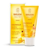 Weleda Calendula Wind and Weather Cream - 30 ml