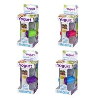 Yoghurt to go - 2 x 150 ml