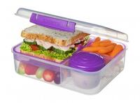 Bento lunch to go - 1,65 L