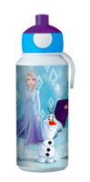 Frozen 2 pop-up drikkedunk - 400 ml